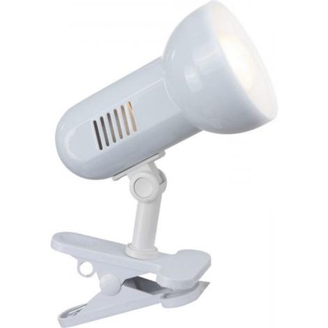 Globo 5496 - Stolní lampa BASIC 1xE27/40W