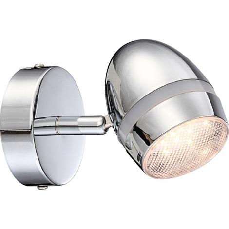 Globo 56206-1 - LED bodové svítidlo MANJOLA LED/3W