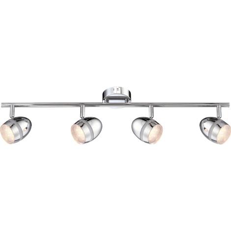 Globo 56206-4 - LED bodové svítidlo MANJOLA 4xLED/3W