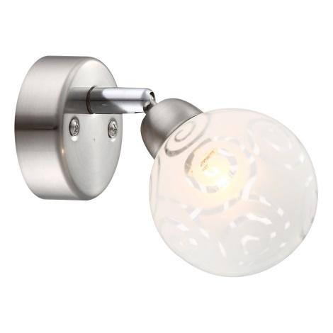 GLOBO 56392-1 - Bodové svítidlo ORLENE 1xG9/28W