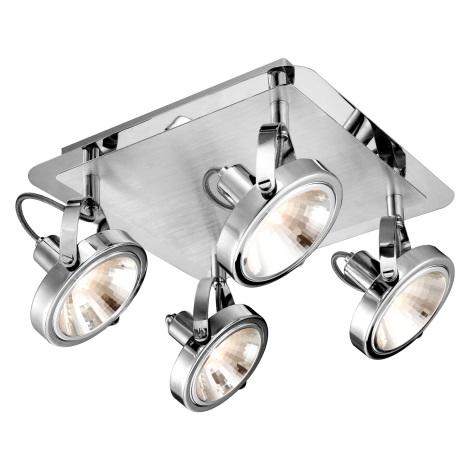 GLOBO 56452-4 - Bodové svítidlo KIROGI 4xV/33W