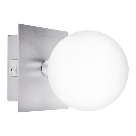 GLOBO 5661-1 - Bodové svítidlo NEW DESIGN 1xG9/40W