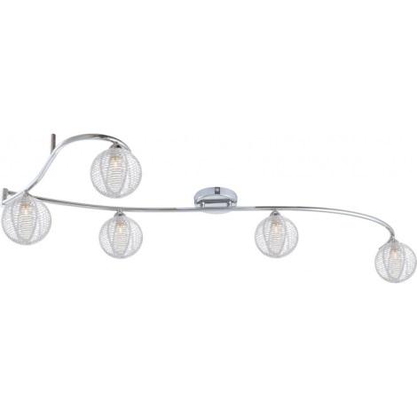Globo 56623-5S - Stropní svítidlo KEIRA 5xG9/28W/230V