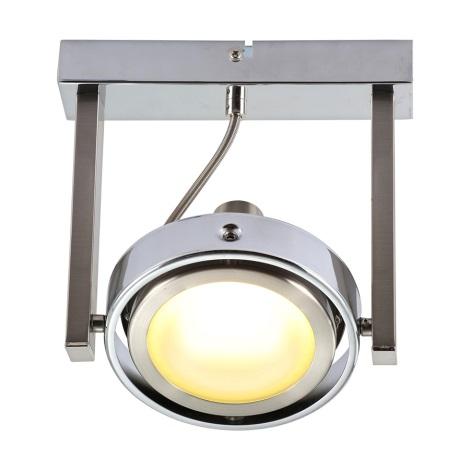 Globo 56946-1 - LED bodové svítidlo BARONI 1xLED/5W/230V