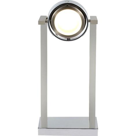 GLOBO 56946-1T - Stolní lampa BARONI 1xLED/5W/15V
