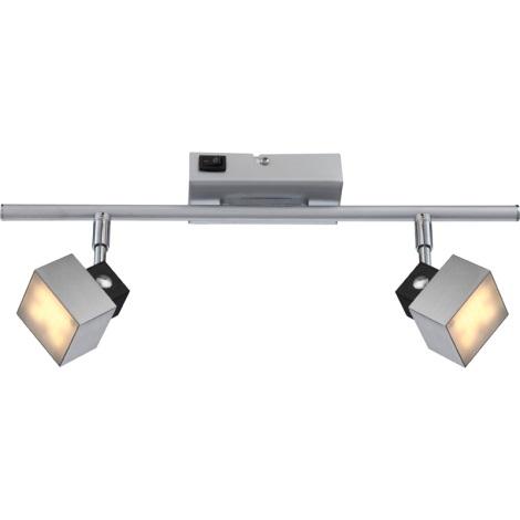 Globo 56949-2 - LED bodové svítidlo VIKA LED/5W