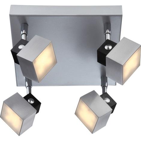 Globo 56949-4 - LED bodové svítidlo VIKA LED/5W