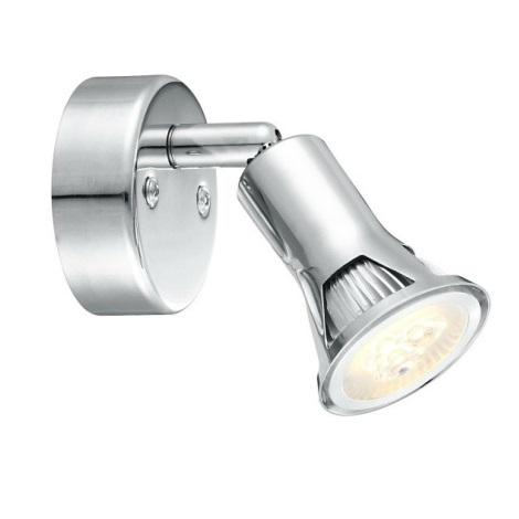 GLOBO 57994-1 - Bodové LED svítidlo DANTE 1xGU10/3W/230V