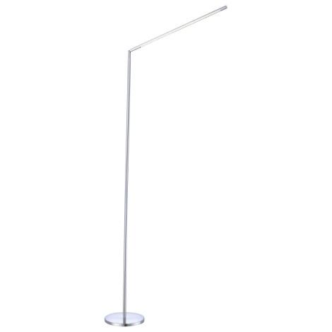 Globo 58154 - LED stojací lampa ORION 66xLED/0,062W/230V