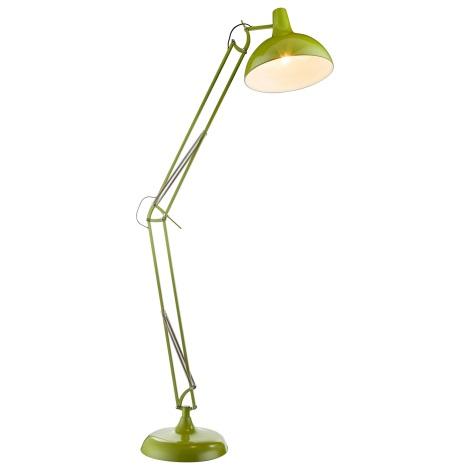 Globo 58314 - Stojací lampa CONNY 1xE27/60W/230V