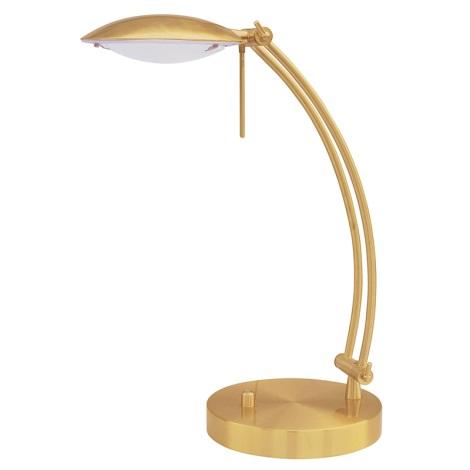 Globo 58341 - Stolní lampa  SCOTCH 1xR7s/80W/230V