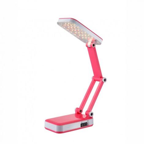 Globo 58353 - LED stolní lampa  1xLED/2W/12V