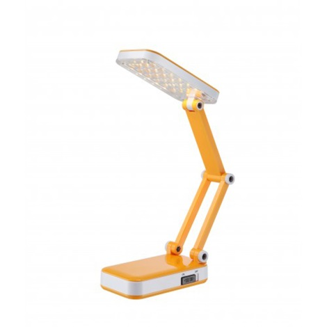 Globo 58355 - LED stolní lampa  1xLED/2W/12V