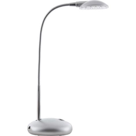 GLOBO 58370 - LED stolní lampa ET 12xLED/0,1W/3,2V