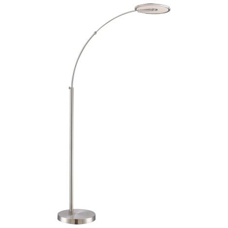 Globo 59037 - LED stojací lampa SAIDA LED/18W