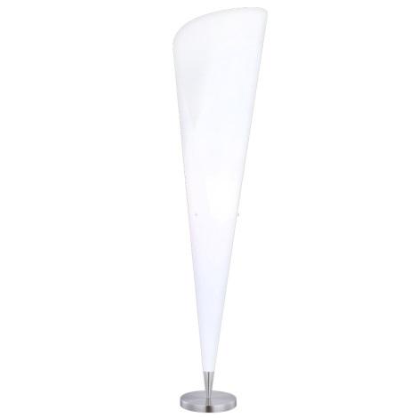 GLOBO 5927 - Stojací lampa LING 1xE27/60W/230V