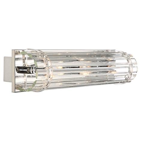 Globo 6817-3 - Nástěnné svítidlo ENNO 3xG4/20W/230V