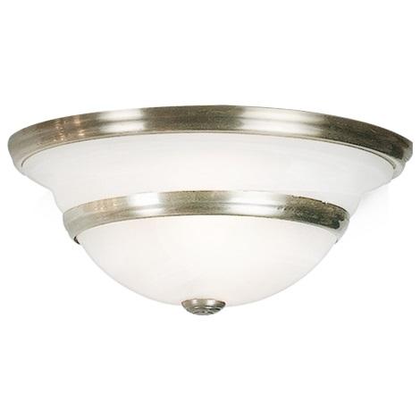 GLOBO 6895-2 - Stropní svítidlo TOLEDO 2xE27/60W