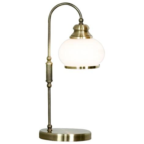GLOBO 6900-1T - Stolní lampa NOSTALGIKA 1xE14/40W