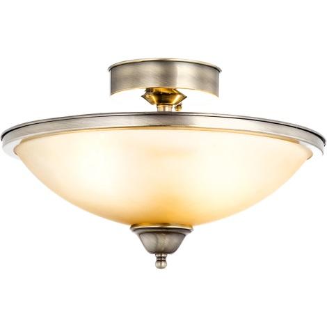 GLOBO 6905-2D -Stropní svítidlo SASSARI  2xE27/60W