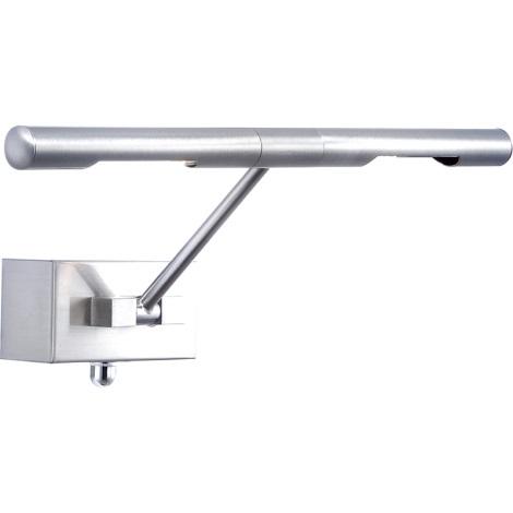 GLOBO 7830 - nástěnné svítidlo PICTURE 2xG9/40W