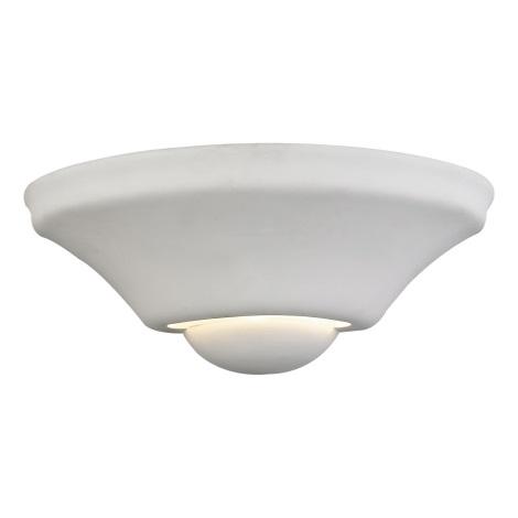 GLOBO 7852 - Nástěnné svítidlo JUNIPUS 1xE27/60W/230V