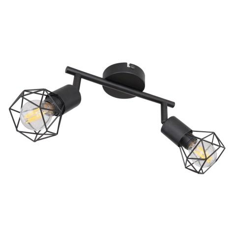 Globo - Bodové svítidlo 2xE14/40W/230V