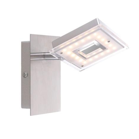 Globo - LED Bodové svítidlo 1xLED/3,3W/230V