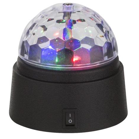 Globo - LED Dekorační lampa 6xLED/0,06W/3xAA