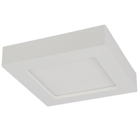 Globo - LED Koupelnové stropní svítidlo 1xLED/18W/230V IP44