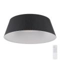 Globo - LED Stmívatelné stropní svítidlo LED/45W/230V + dálkové ovládání