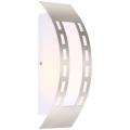 Globo - LED Venkovní nástěnné svítidlo 1xE27/20W/230V IP44