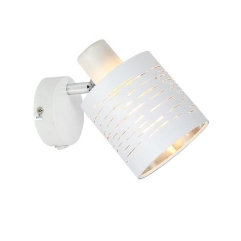 Globo - Nástěnné svítidlo 1xE14/15W/230V