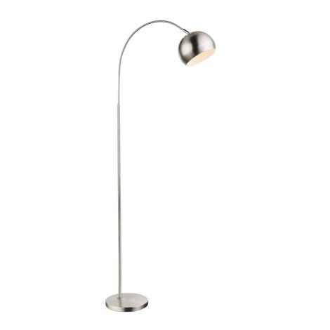 Globo - Stojací lampa 1xE27/60W/230V