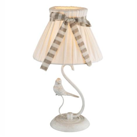 Globo - Stolní lampa 1xE14/60W/230V