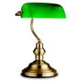 Globo - Stolní lampa 1xE27/60W/230V