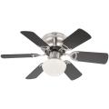 Globo - Stropní ventilátor 1xE27/60W/230V