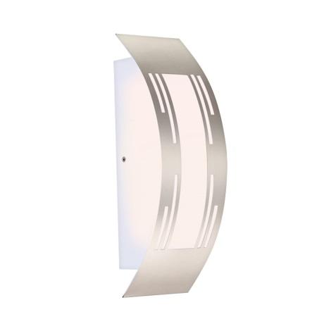 Globo - Venkovní nástěnné svítidlo 1xE27/20W/230V IP44