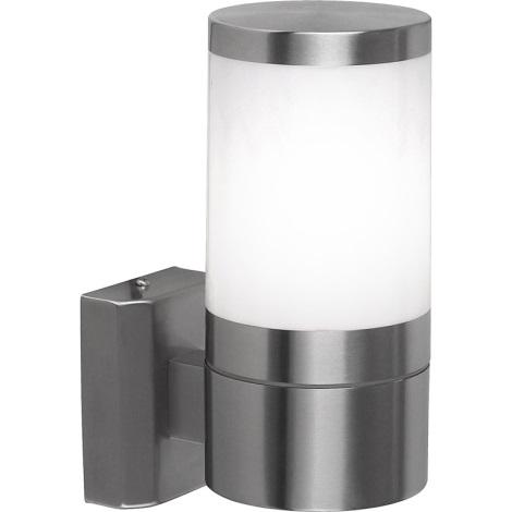 Globo - Venkovní nástěnné svítidlo 1xE27/60W/230V IP44