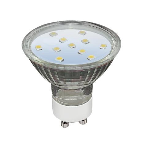Greenlux GXDS022 - LED žárovka DAISY GU10/4W/230V