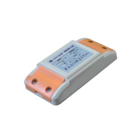 Greenlux GXLD016 - LED Elektrický transformátor 12W/12V