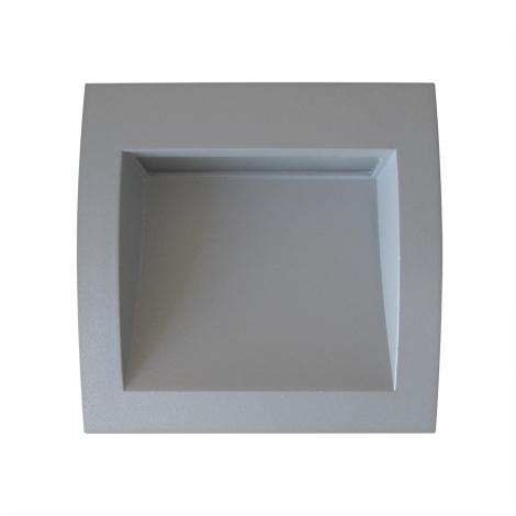 Greenlux GXLL006 - LED schodišťové svítidlo WALL LED SMD/3W/230V