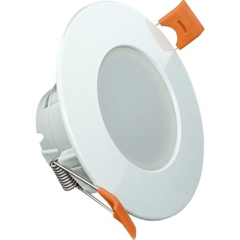 Greenlux GXLL020 - Koupelnové svítidlo LED BONO LED/5W/230V