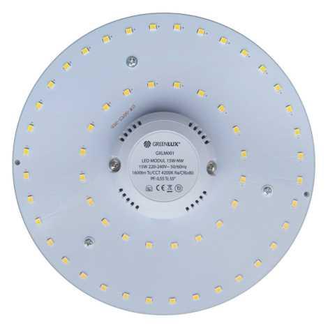 Greenlux GXLM001 - LED panel 56xLED SMD/15W/230V