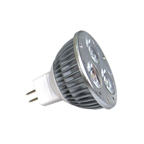 Greenlux GXLZ013 - LED žárovka GU5,3/3W/12V 6000K