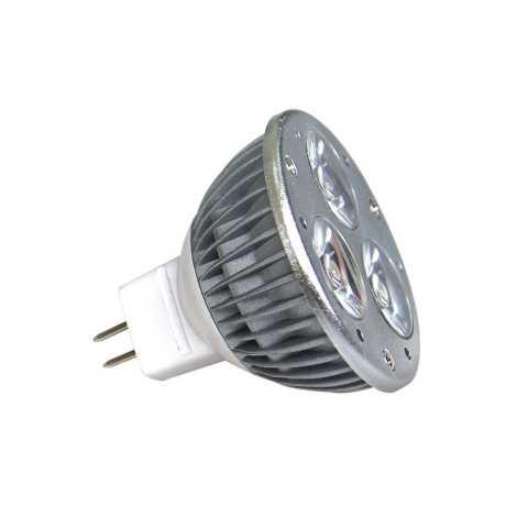 Greenlux GXLZ014 - LED žárovka GU5,3/3W/12V 2700K
