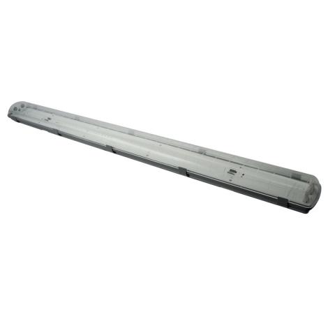 Greenlux GXWP210 - Zářivkové svítidlo DUST LED PS 2xT8/22W/230V