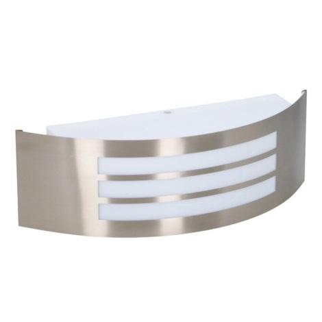 Grundig 07536 - LED Venkovní nástěnné svítidlo 1xE27/6W/230V IP44