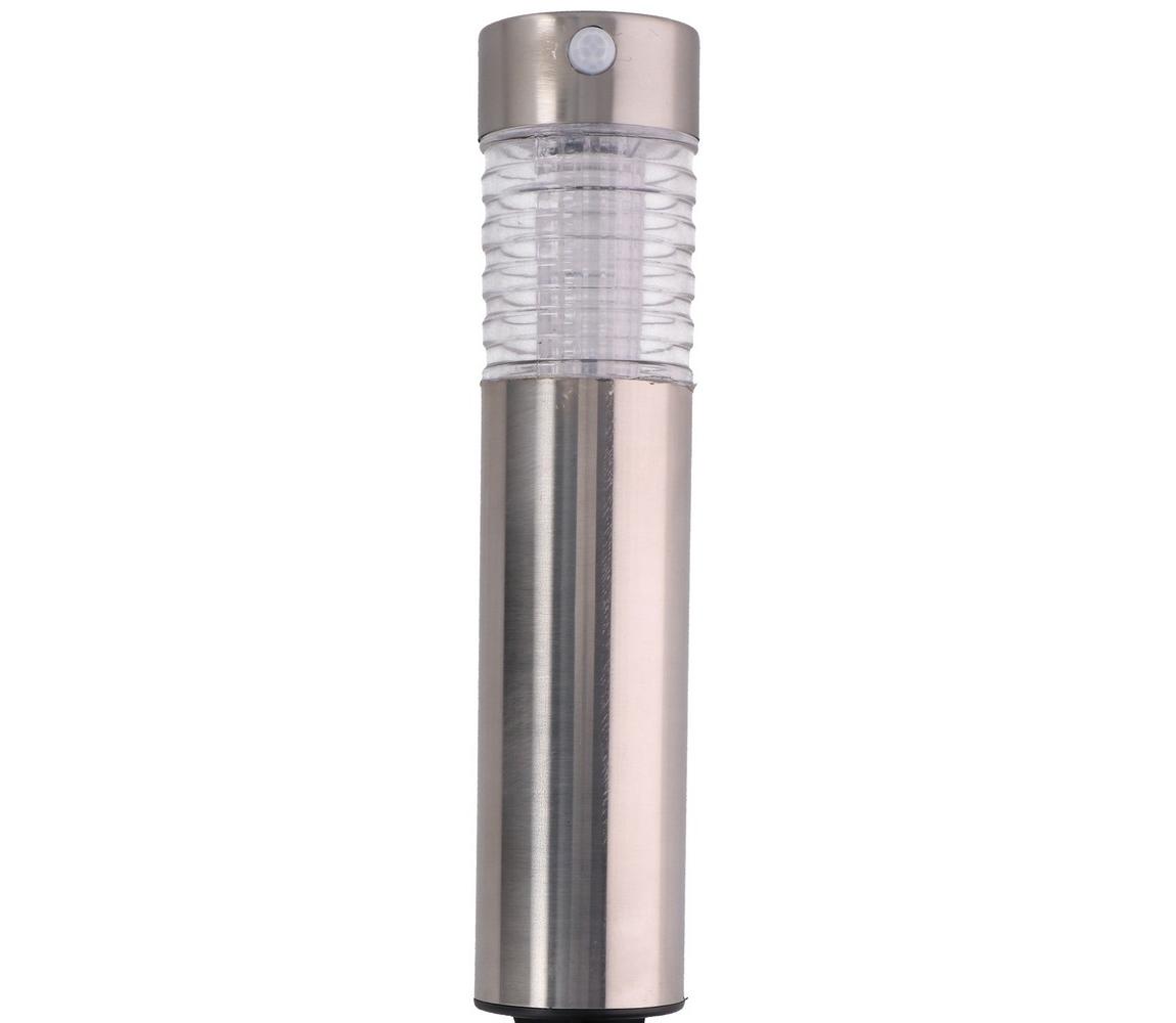 Grundig Grundig - LED Solární lampa se senzorem 1xLED IP44 P2918