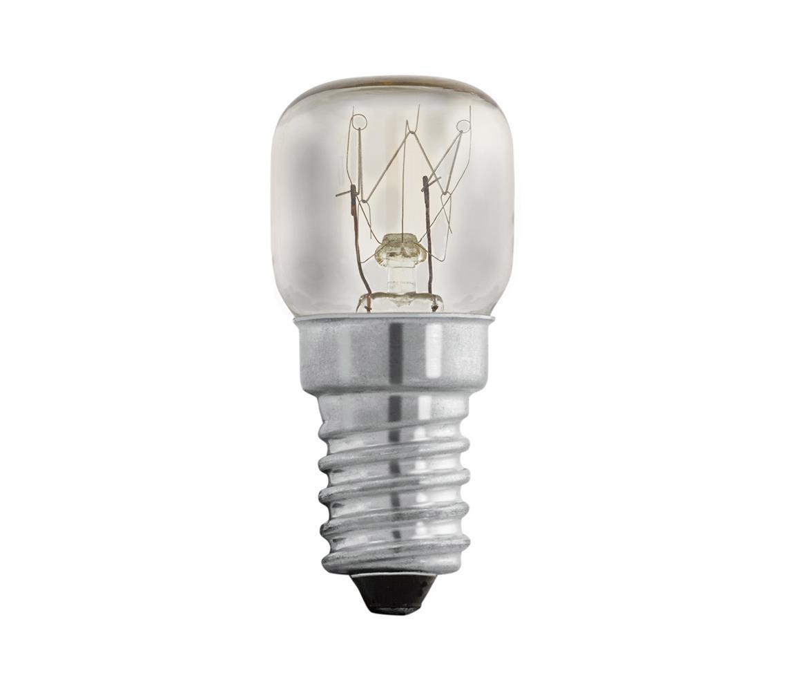 Eglo Halogenová žárovka do trouby E14/15W - Eglo 11669 EG11669